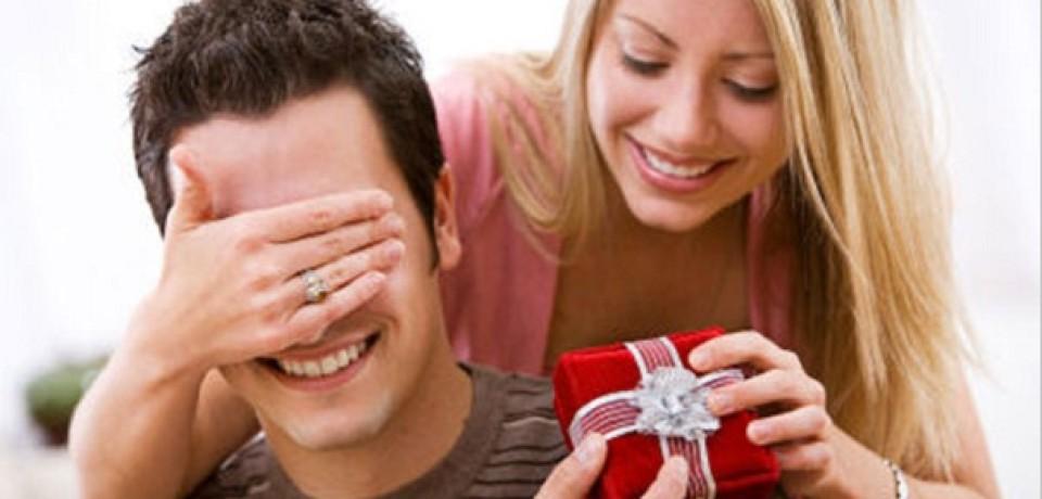 Как правильно дарить подарки